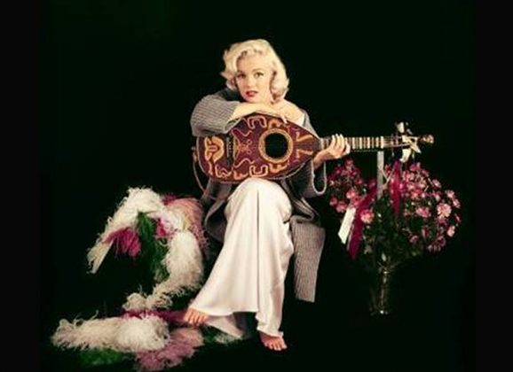 Marilyn Monroe at 90: A Tribute