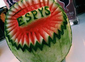 Pre-ESPY All White Yacht Party