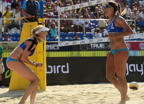 Best Players Return from Rio to Compete in Long Beach