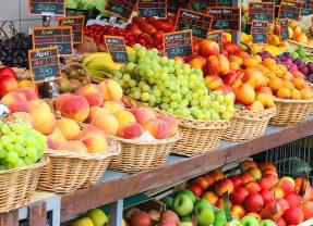 "Farmers Markets for ""Farm-to-Table"" Fare"