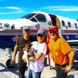 Wings of Rescue Saves 23,220 Shelter Pets