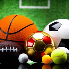 SoCal Sports: August