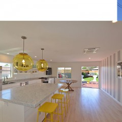 """HGTV's Funky and Eclectic """"Home by Novogratz"""" Design Team Comes to Los Angeles"""