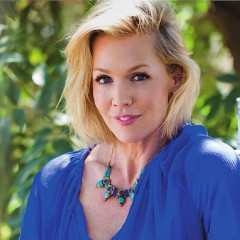 Jennie Garth: SoCal Life Mag Cover Story