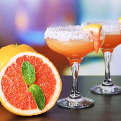 It's Grapefruit Season in the Southland