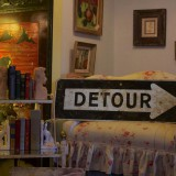 Antiques Shopping in San Fernando Valley