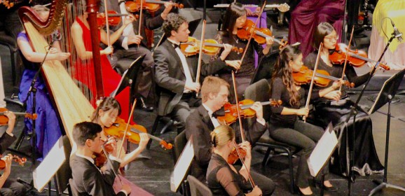 Celebrating So Cal's Young Musicians