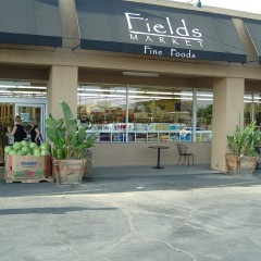 Fields Market: One of LA's Hottest Filming Locations