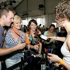 5th Annual Food + Wine Festival Palm Desert