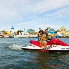 Marina del Rey 50th Anniversary