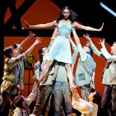 Eifman Ballet to Perform Rodin