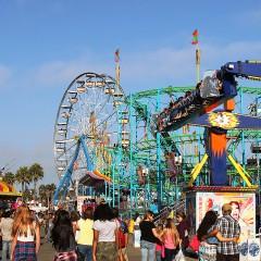 Family Fun at the Ventura County Fair