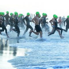 Nautica Malibu Triathlon, Zuma Beach