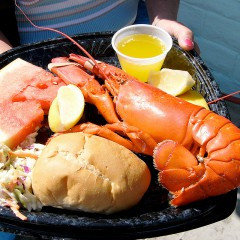 Redondo Beach Lobster Festival Sept 25-27