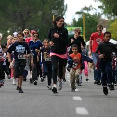 8th Annual Pancreatic Cancer Run/Walk