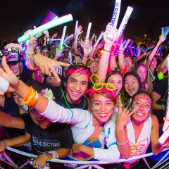 2016 Electric Run San Diego