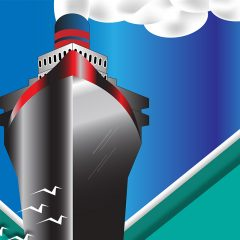 Art Deco Festival Returns to the Queen Mary