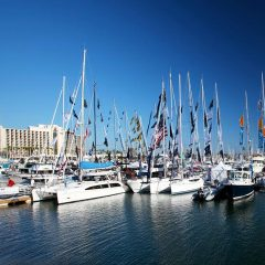 In-Water Boat Show – San Pedro