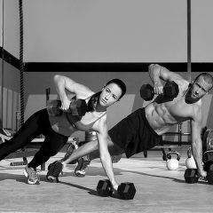 SoCal Bootcamp Workouts to Challenge Your Booty