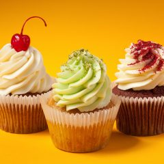 5 Most Heavenly Cupcake Shops on Earth
