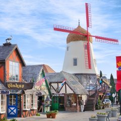 Taste of Solvang 2017: Tempting Events Scheduled for 25thAnnual Celebration