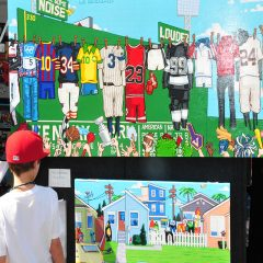 Mission Federal ArtWalk Returns to San Diego's Little Italy