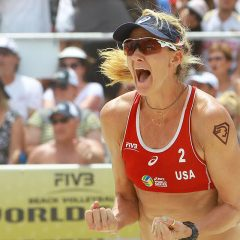 World Series of Beach Volleyball to feature Oympians & Showcase Amateur Players