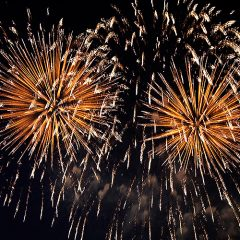 Channel Islands Harbor Presents Fireworks by the Sea