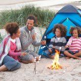 Southern California Beach Camping