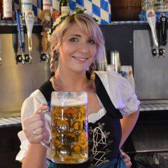 Authentic Bavarian Charm at Big Bear Lake's Oktoberfest