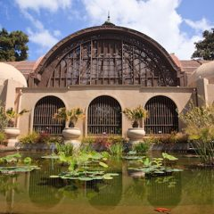 7 Hidden Gems to Discover in Balboa Park