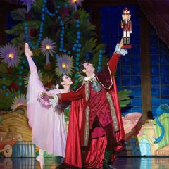 Inland Pacific Ballet Presents The Nutcracker