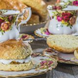 Top Ten Places for Afternoon Tea