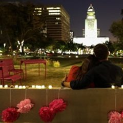 Lover's Rock At Grand Park: A Free Reggae Valentine Rendezvous