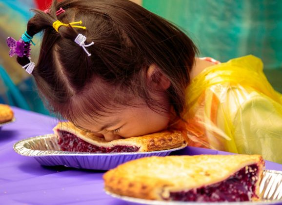 Celebrate All Things Boysenberry at Knott's Berry Farm