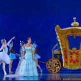 Inland Pacific Ballet's Cinderella