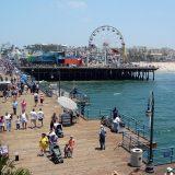SoCal's Beachside Recreation Sites