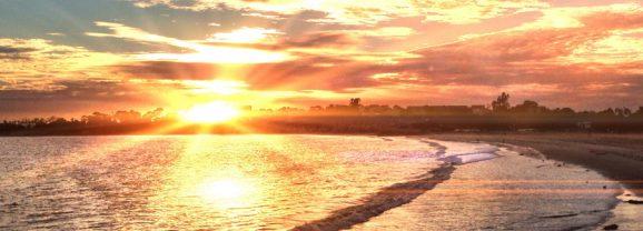 So Cal's Seductive Sunsets