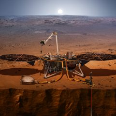 Lompoc to Host Visitors in May for Mission to Mars