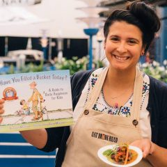 Eat.Drink.Read. A Culinary Event for Literacy