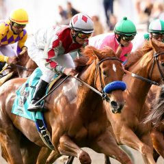 2018 Kentucky Derby at Santa Anita Park