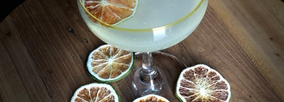 Drink Up on National Daiquiri Day