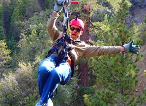 Spend National Parents Day Soaring Through SoCal