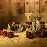 Mission San Juan Capistrano's Christmas Tree Lighting