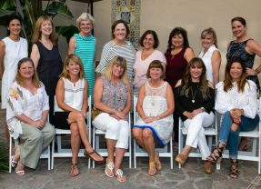 8th Annual Ladies Night Out 2018