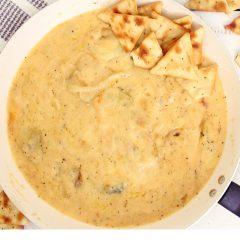 Celebrate National Clam Chowder Day in SoCal