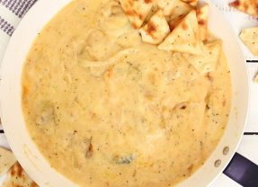 Celebrate National Clam Chowder Day in SoCal