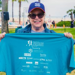 5th Annual California Run/Walk to Fight Lymphedema & Lymphatic Diseases