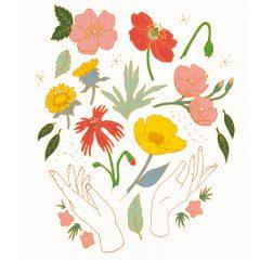 California Tapestry
