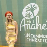 """Visit Anaheim Hosted The """"Anaheim Gets Animated Street Festival"""""""